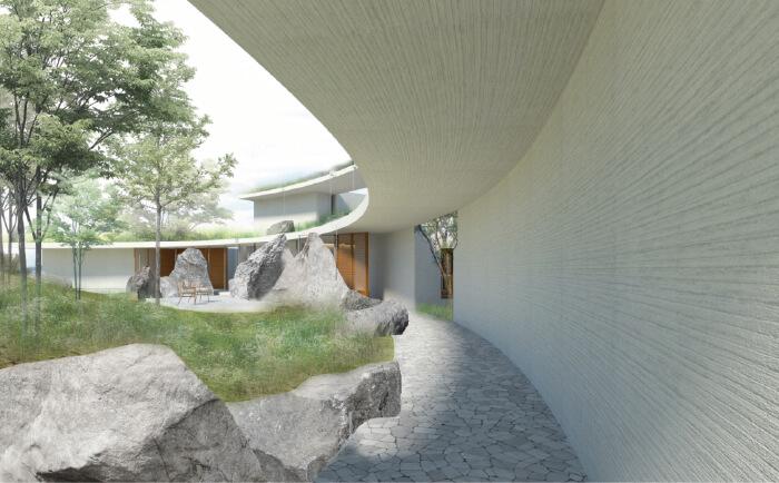 sp6 the horizon house0D supar architecture studio