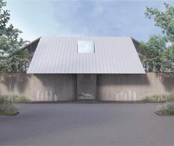 sp8 ayatana spa supar architecture studio